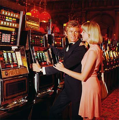 Elenco concessionari slot machine